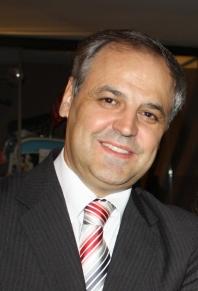 José Aparecido Ribeiro red