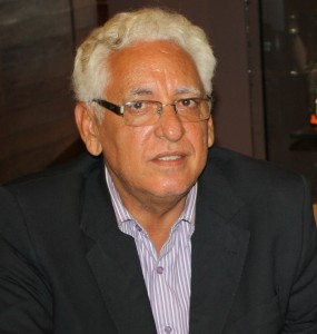 Walter Freitas