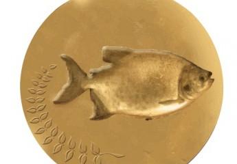 troféu pacu de ouro