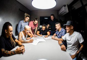 Grupo Akatu assina contrato com a S4 Entretenimento