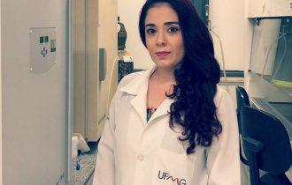 Doutoranda em Imunologia da UFMG destaca a importância de dispositivos touchless para a saúde pública